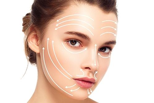 חמישה צעדים קלים לשמירה על עור הפנים שלך