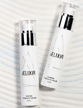 קרם לחות מולטי ויטמינים קליל לעור מעורב עד שמן Divine